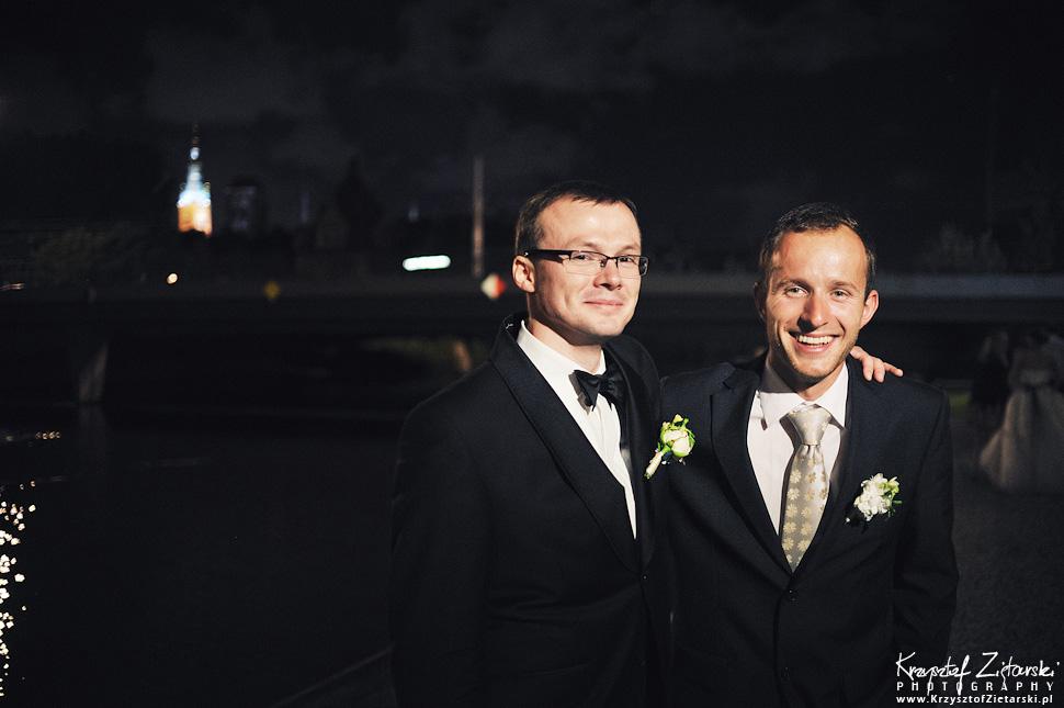 Ślub Kasi i Konrada u Dominikanów w Gdańsku, wesele w Hotelu Quubus, - 200.