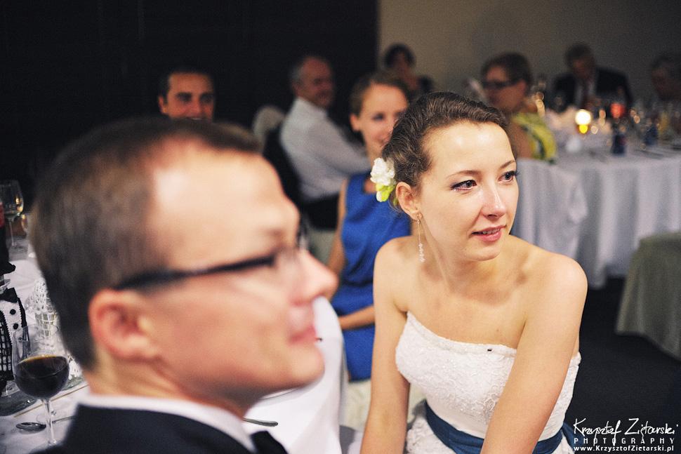 Ślub Kasi i Konrada u Dominikanów w Gdańsku, wesele w Hotelu Quubus, - 208.