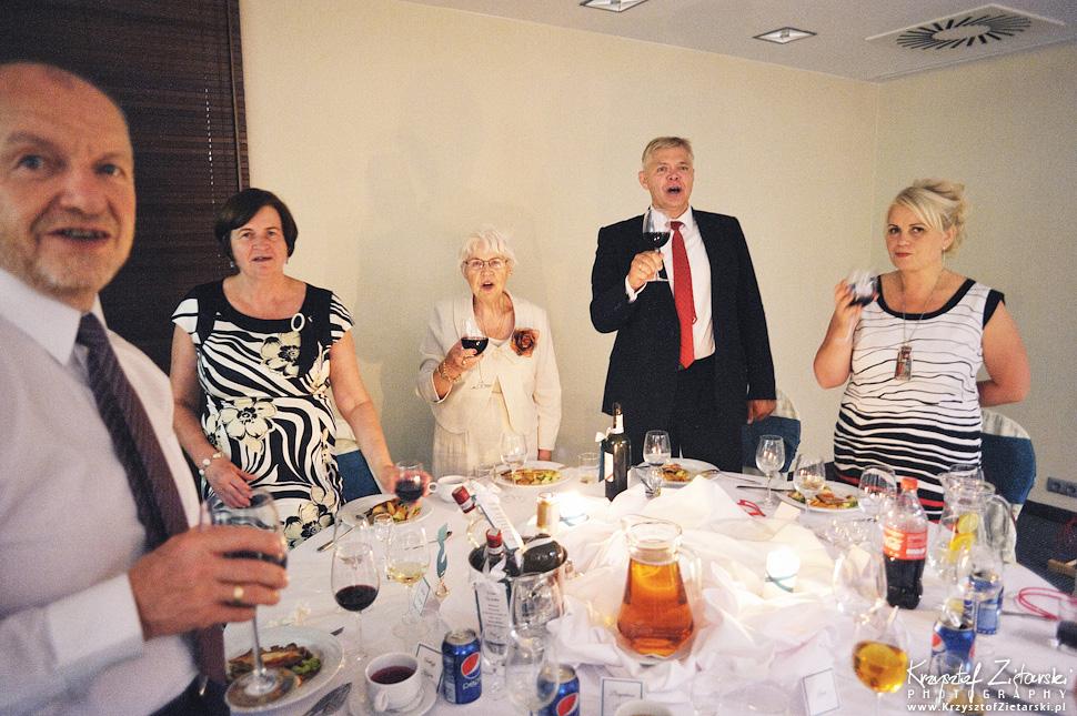 Ślub Kasi i Konrada u Dominikanów w Gdańsku, wesele w Hotelu Quubus, - 211.