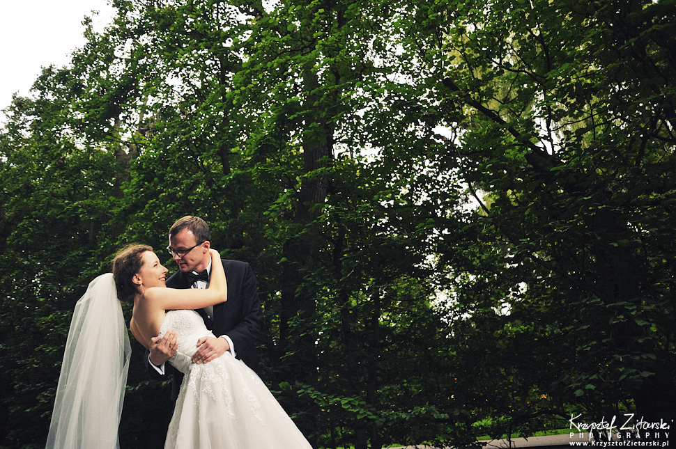 Ślub Kasi i Konrada u Dominikanów w Gdańsku, wesele w Hotelu Quubus, - 225.