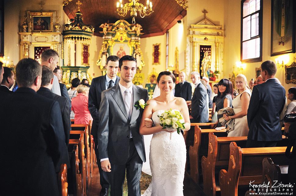 Fotografia ślubna Głęboczek Vine Resort & SPA