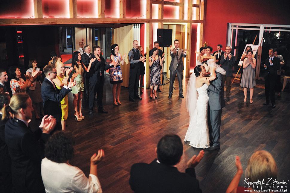 Zdjęcia z wesela w Głęboczku