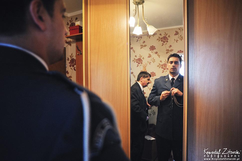 Ślub Agnieszki i Grzegorza - fotografia ślubna Gdańsk, Hotel Otomin - 9.