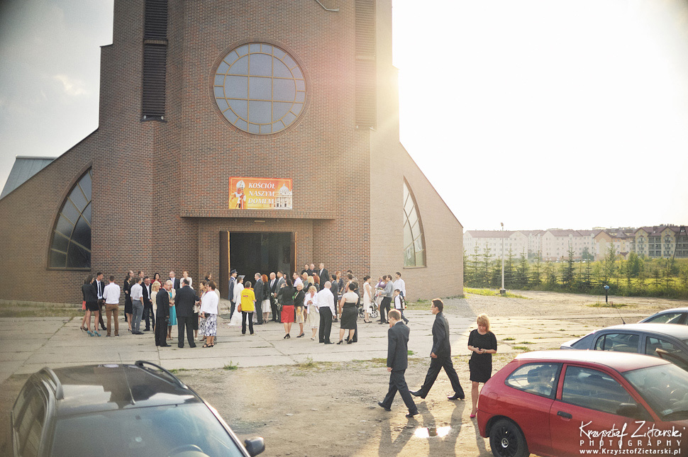 Ślub Agnieszki i Grzegorza - fotografia ślubna Gdańsk, Hotel Otomin - 49.