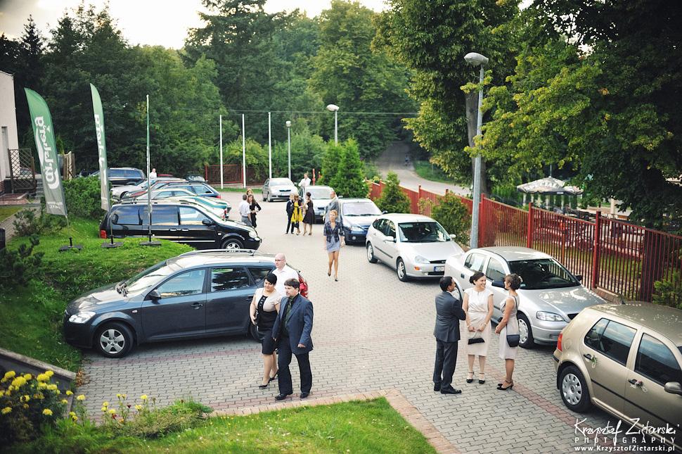 Ślub Agnieszki i Grzegorza - fotografia ślubna Gdańsk, Hotel Otomin - 55.