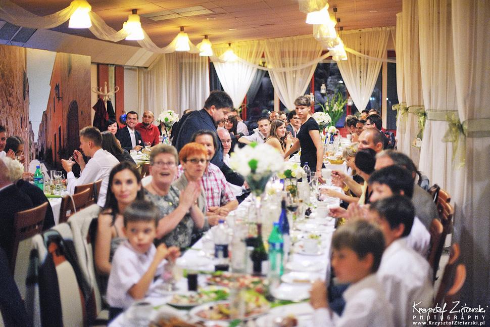 Ślub Agnieszki i Grzegorza - fotografia ślubna Gdańsk, Hotel Otomin - 83.