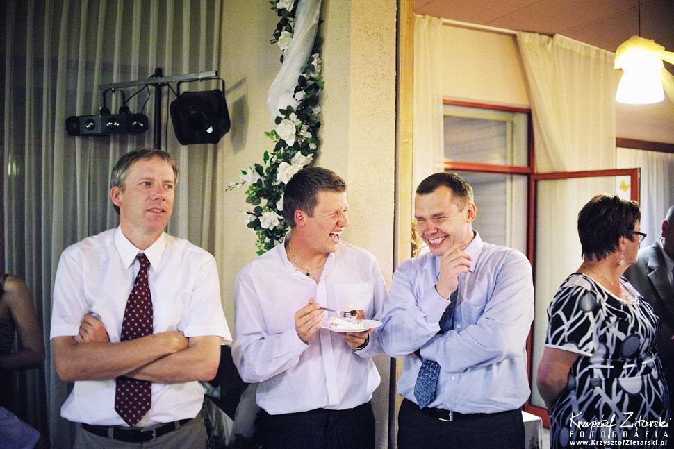Ślub Agnieszki i Grzegorza - fotografia ślubna Gdańsk, Hotel Otomin - 109.