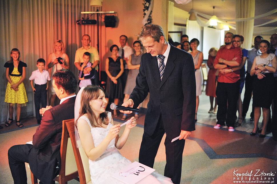 Ślub Agnieszki i Grzegorza - fotografia ślubna Gdańsk, Hotel Otomin - 117.