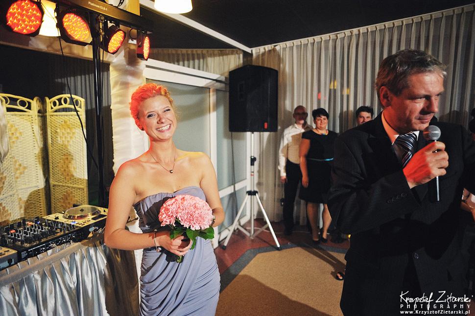 Ślub Agnieszki i Grzegorza - fotografia ślubna Gdańsk, Hotel Otomin - 122.