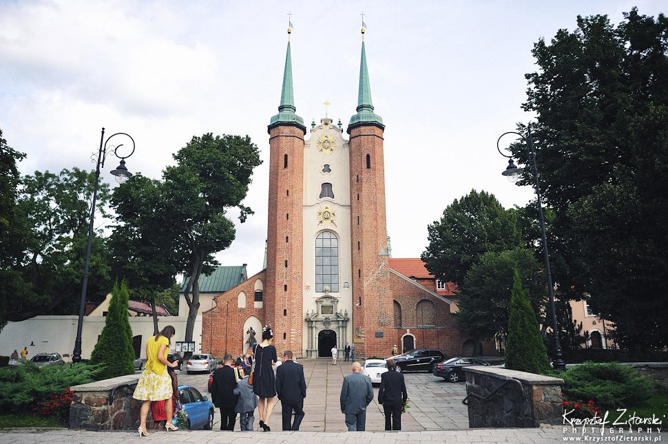 Ślub Marty i Dave'a - ślub polsko-angielski w Gdańsku, fotografia ślubna Gdańsk, Villa Eva - 12.