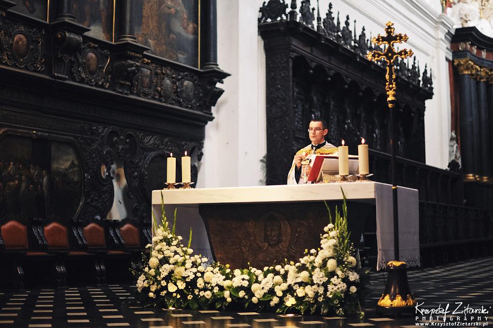 Ślub Marty i Dave'a - ślub polsko-angielski w Gdańsku, fotografia ślubna Gdańsk, Villa Eva - 30.
