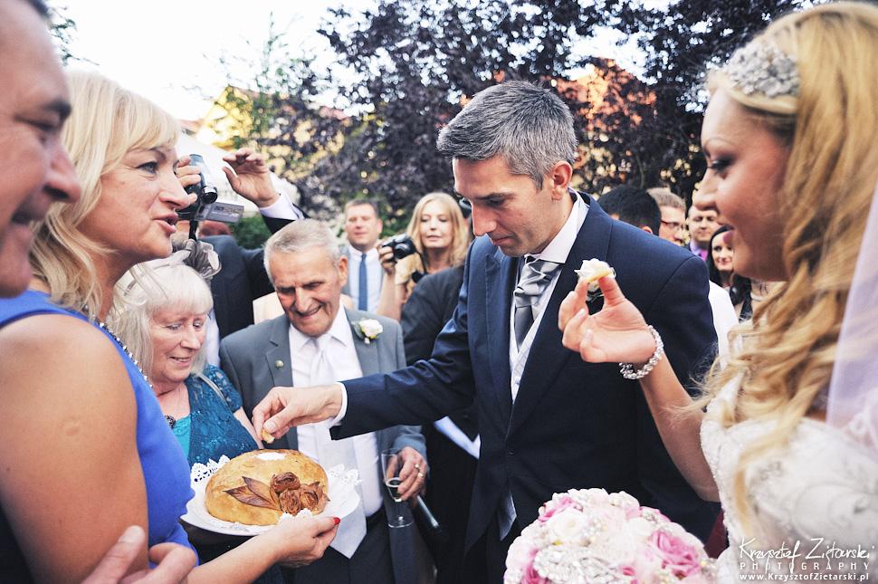Ślub Marty i Dave'a - ślub polsko-angielski w Gdańsku, fotografia ślubna Gdańsk, Villa Eva - 50.