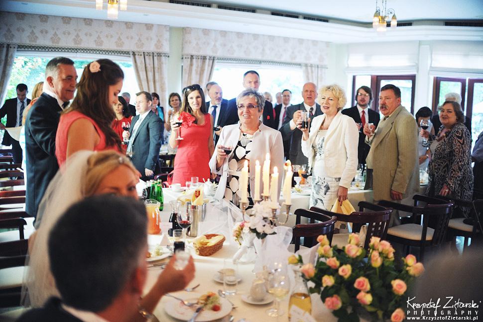 Ślub Marty i Dave'a - ślub polsko-angielski w Gdańsku, fotografia ślubna Gdańsk, Villa Eva - 59.