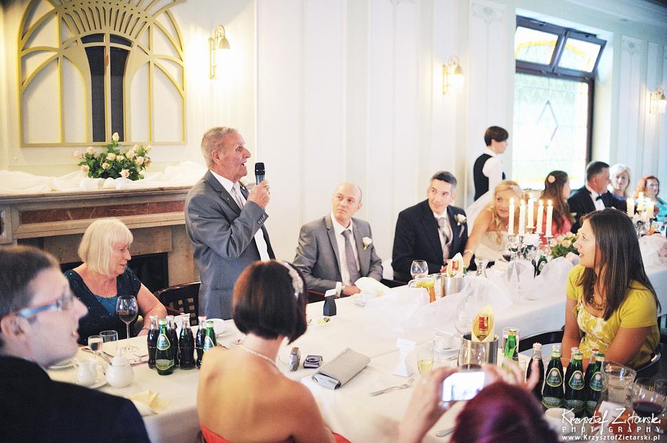 Ślub Marty i Dave'a - ślub polsko-angielski w Gdańsku, fotografia ślubna Gdańsk, Villa Eva - 65.
