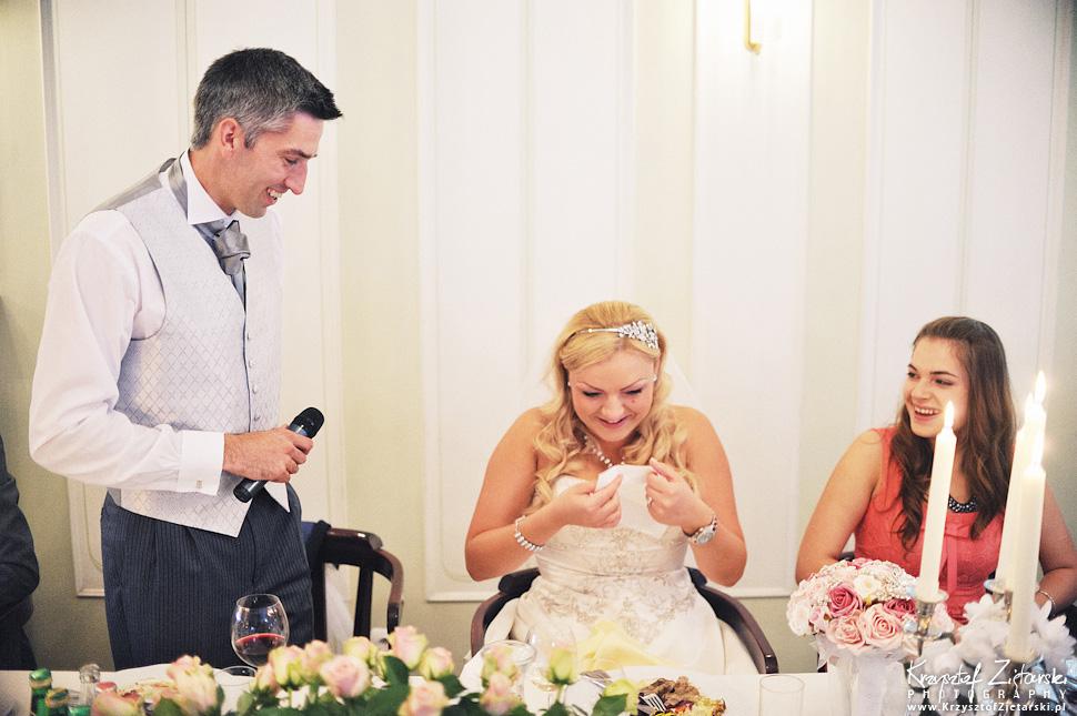 Ślub Marty i Dave'a - ślub polsko-angielski w Gdańsku, fotografia ślubna Gdańsk, Villa Eva - 70.