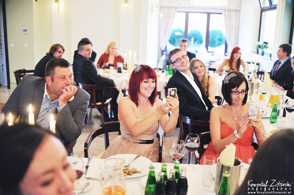 Ślub Marty i Dave'a - ślub polsko-angielski w Gdańsku, fotografia ślubna Gdańsk, Villa Eva - 71.