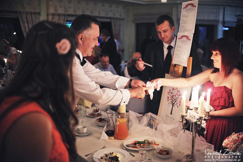 Ślub Marty i Dave'a - ślub polsko-angielski w Gdańsku, fotografia ślubna Gdańsk, Villa Eva - 99.