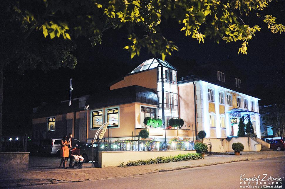 Ślub Marty i Dave'a - ślub polsko-angielski w Gdańsku, fotografia ślubna Gdańsk, Villa Eva - 102.