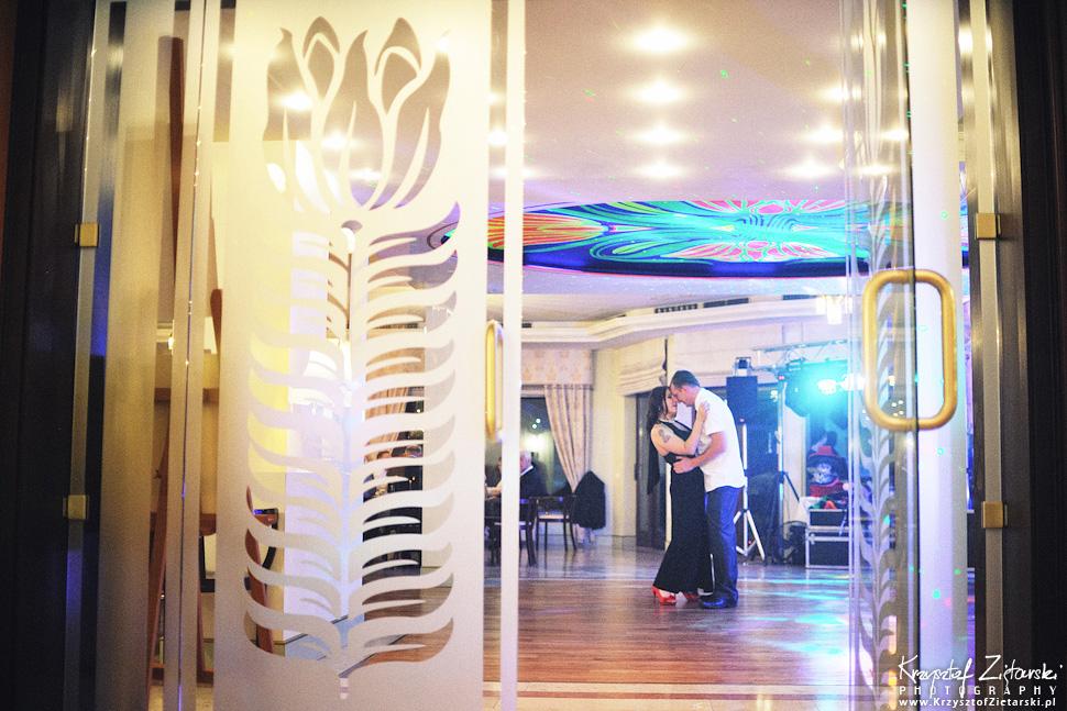 Ślub Marty i Dave'a - ślub polsko-angielski w Gdańsku, fotografia ślubna Gdańsk, Villa Eva - 113.