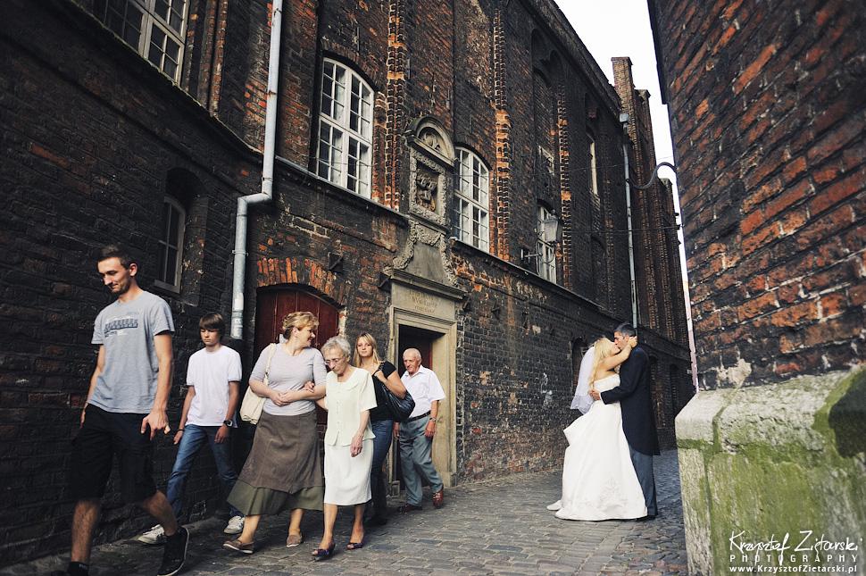 Ślub Marty i Dave'a - ślub polsko-angielski w Gdańsku, fotografia ślubna Gdańsk, Villa Eva - 125.