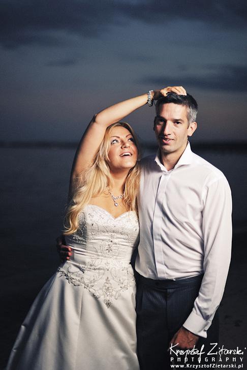 Ślub Marty i Dave'a - ślub polsko-angielski w Gdańsku, fotografia ślubna Gdańsk, Villa Eva - 135.