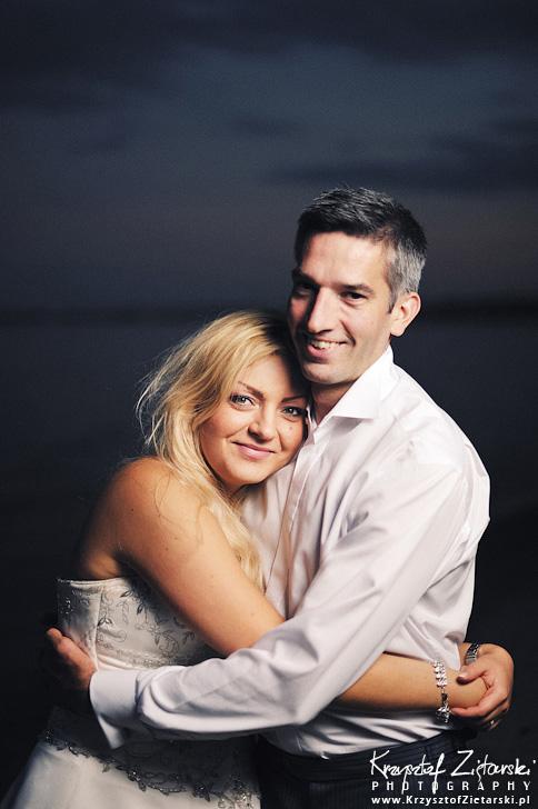 Ślub Marty i Dave'a - ślub polsko-angielski w Gdańsku, fotografia ślubna Gdańsk, Villa Eva - 136.