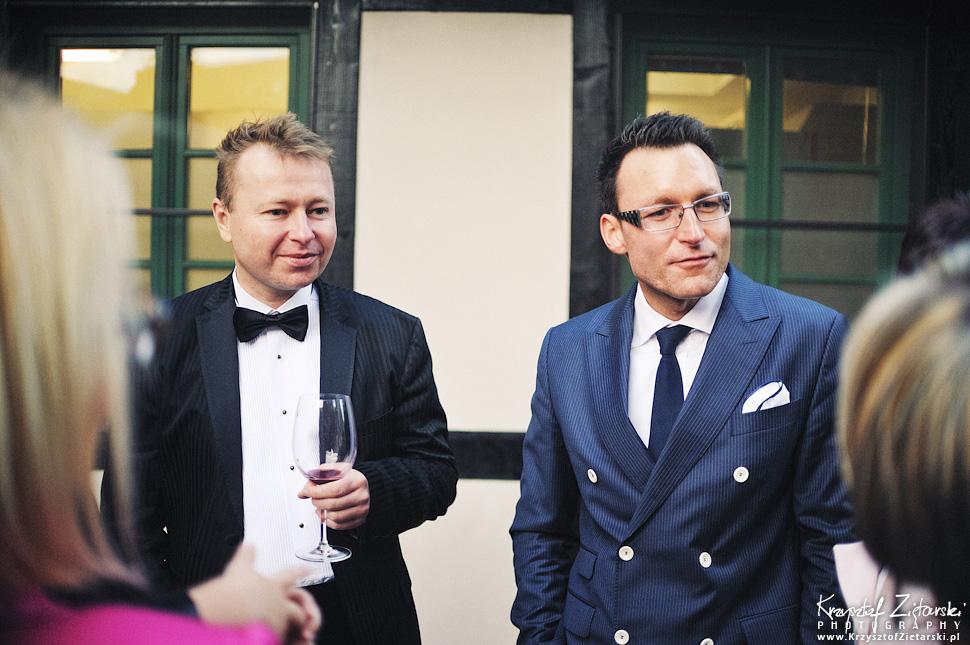 Ślub Kamili i Łukasza - fotografia ślubna Toruń, wesele Hotel 1231, Kościół św.Jakuba - 55.