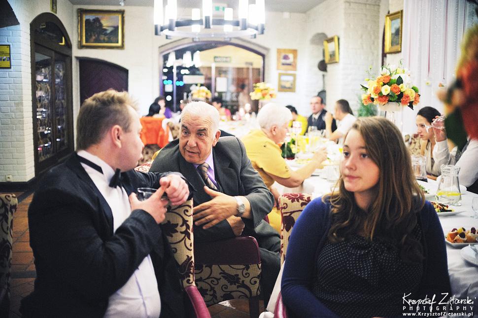 Ślub Kamili i Łukasza - fotografia ślubna Toruń, wesele Hotel 1231, Kościół św.Jakuba - 86.