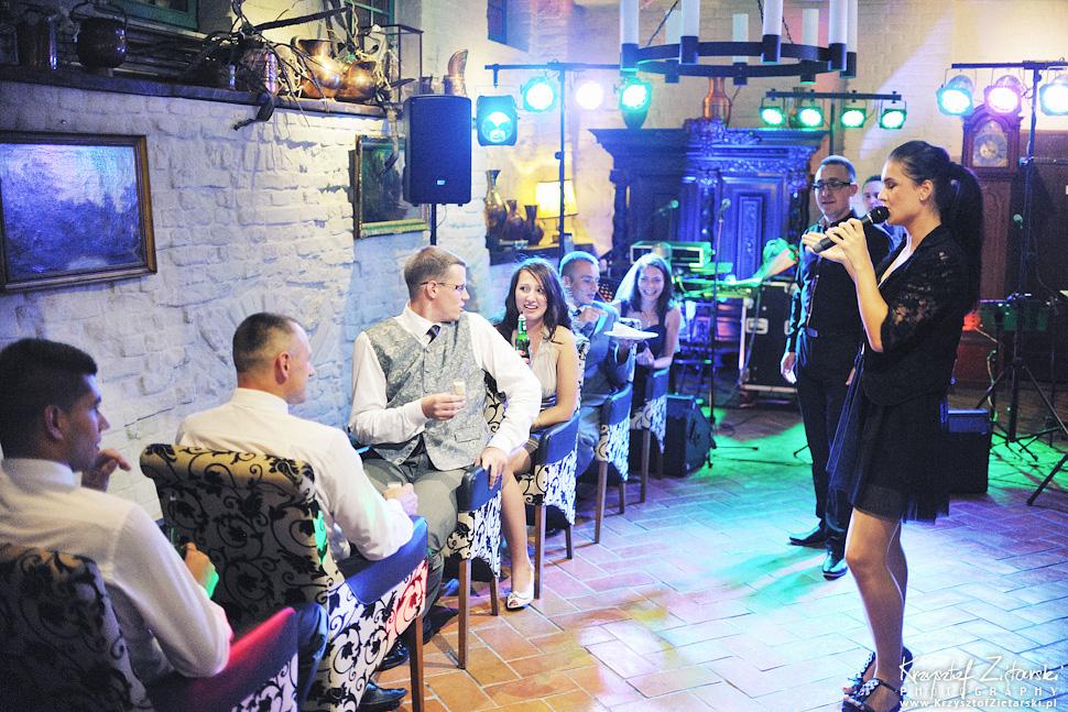 Ślub Kamili i Łukasza - fotografia ślubna Toruń, wesele Hotel 1231, Kościół św.Jakuba - 113.