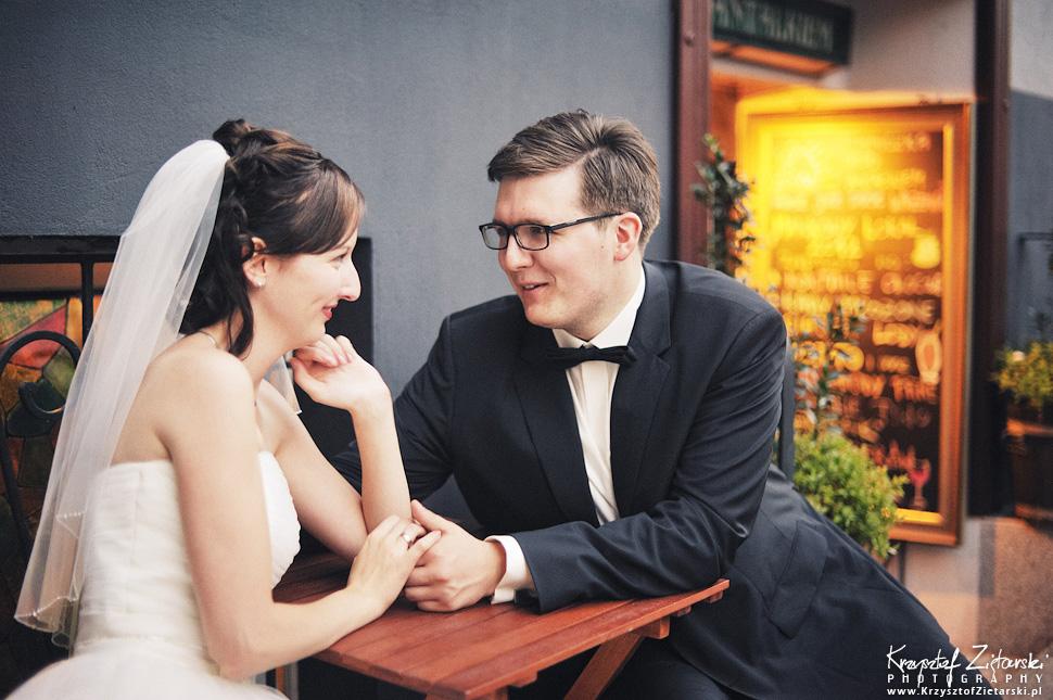 Ślub Kamili i Łukasza - fotografia ślubna Toruń, wesele Hotel 1231, Kościół św.Jakuba - 145.