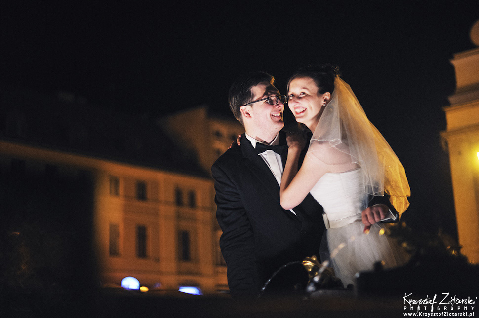 Ślub Kamili i Łukasza - fotografia ślubna Toruń, wesele Hotel 1231, Kościół św.Jakuba - 156.