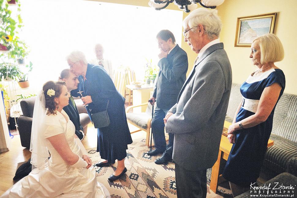 Ślub Doroty i Mateusza - fotografia ślubna Gdańsk, wesele Hotel Amber, ślub w Matemblewie - 8.