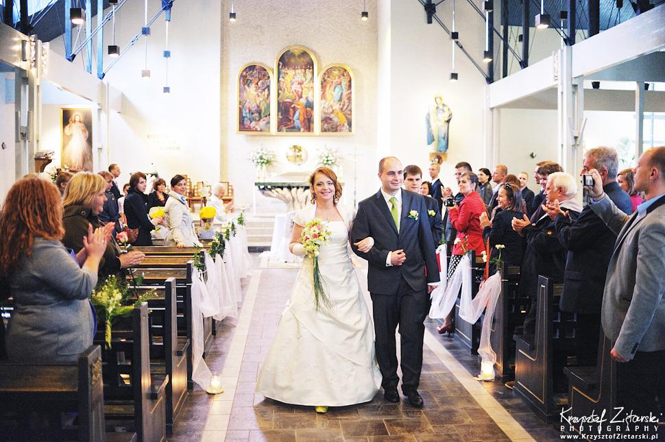 Ślub Doroty i Mateusza - fotografia ślubna Gdańsk, wesele Hotel Amber, ślub w Matemblewie - 39.