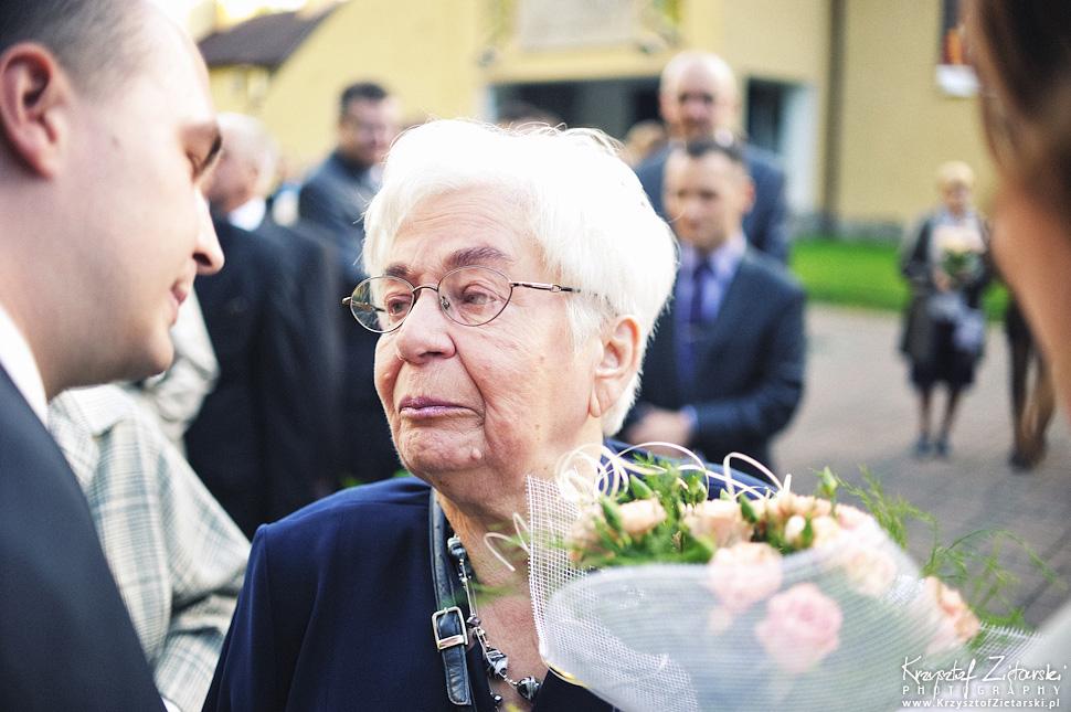 Ślub Doroty i Mateusza - fotografia ślubna Gdańsk, wesele Hotel Amber, ślub w Matemblewie - 41.