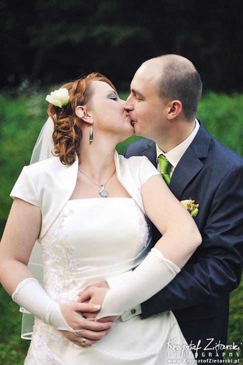Ślub Doroty i Mateusza - fotografia ślubna Gdańsk, wesele Hotel Amber, ślub w Matemblewie - 50.