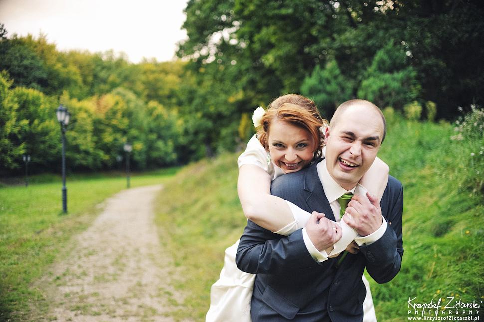 Ślub Doroty i Mateusza - fotografia ślubna Gdańsk, wesele Hotel Amber, ślub w Matemblewie - 51.