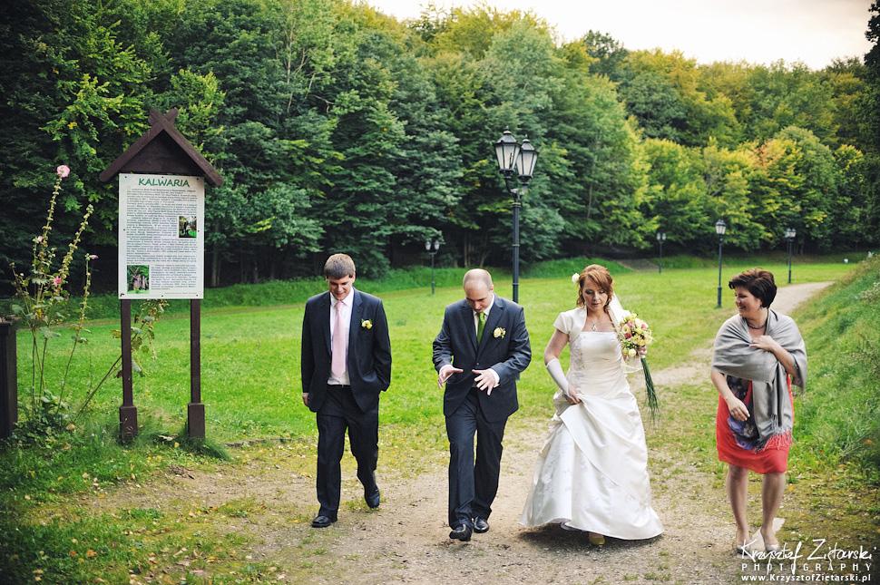 Ślub Doroty i Mateusza - fotografia ślubna Gdańsk, wesele Hotel Amber, ślub w Matemblewie - 52.