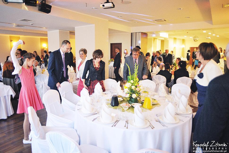 Ślub Doroty i Mateusza - fotografia ślubna Gdańsk, wesele Hotel Amber, ślub w Matemblewie - 61.