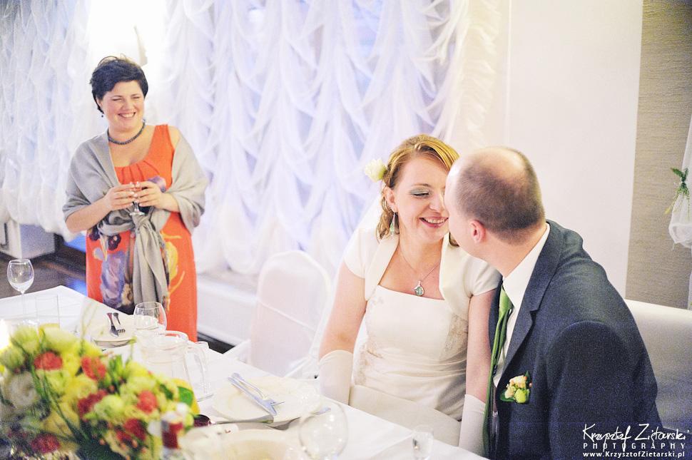 Ślub Doroty i Mateusza - fotografia ślubna Gdańsk, wesele Hotel Amber, ślub w Matemblewie - 66.