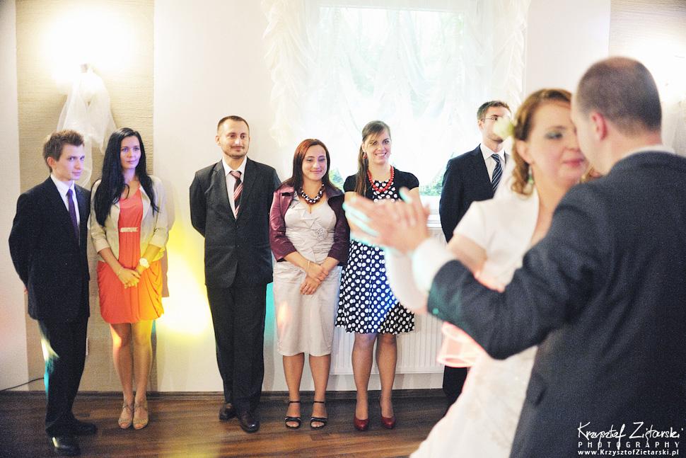 Ślub Doroty i Mateusza - fotografia ślubna Gdańsk, wesele Hotel Amber, ślub w Matemblewie - 67.