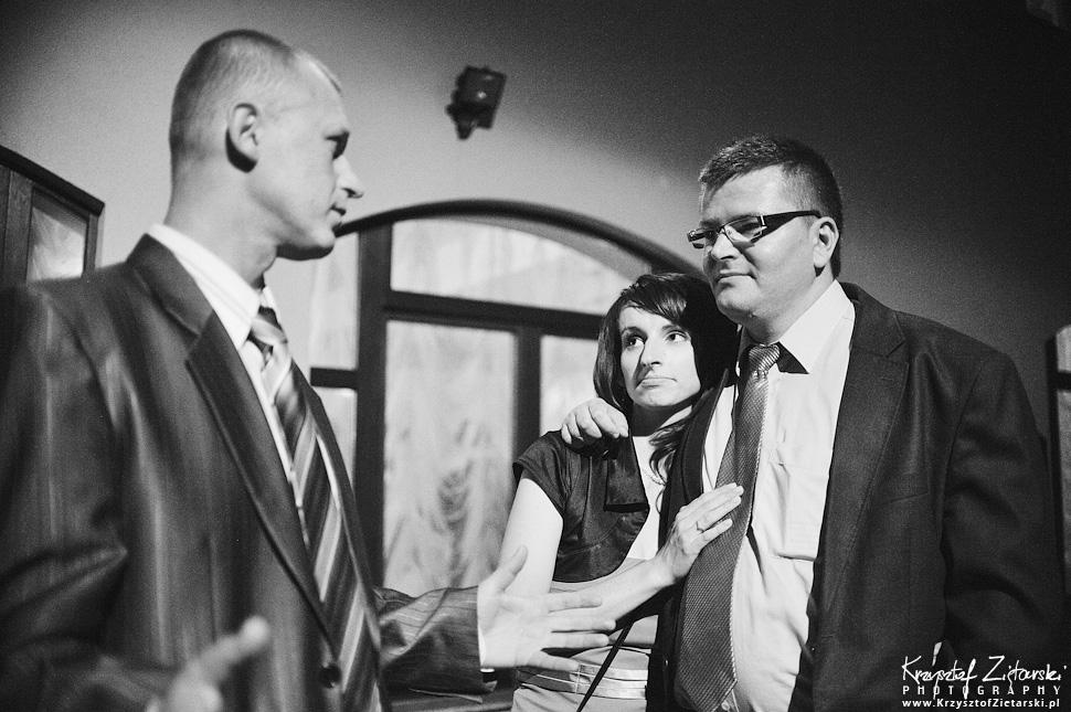 Ślub Doroty i Mateusza - fotografia ślubna Gdańsk, wesele Hotel Amber, ślub w Matemblewie - 84.