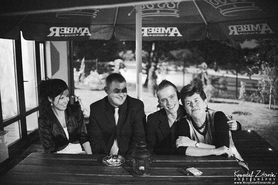 Ślub Doroty i Mateusza - fotografia ślubna Gdańsk, wesele Hotel Amber, ślub w Matemblewie - 85.