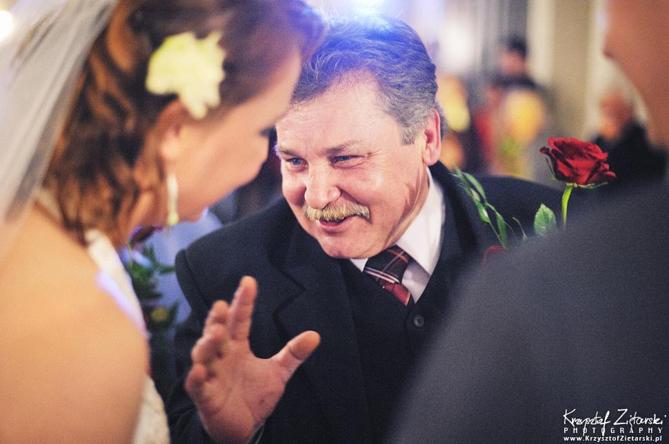 Ślub Doroty i Mateusza - fotografia ślubna Gdańsk, wesele Hotel Amber, ślub w Matemblewie - 97.