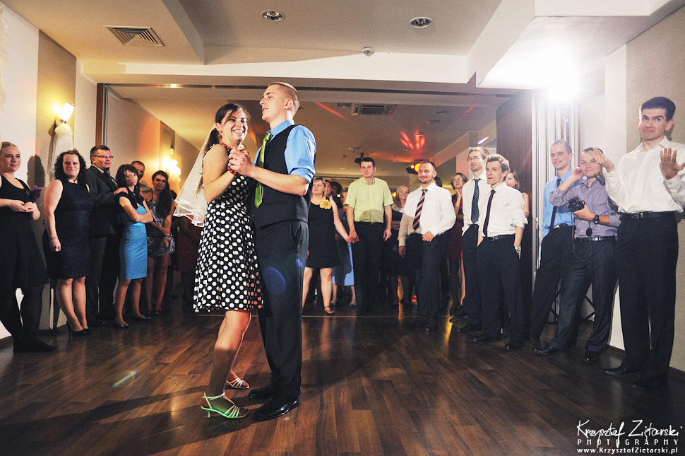 Ślub Doroty i Mateusza - fotografia ślubna Gdańsk, wesele Hotel Amber, ślub w Matemblewie - 127.