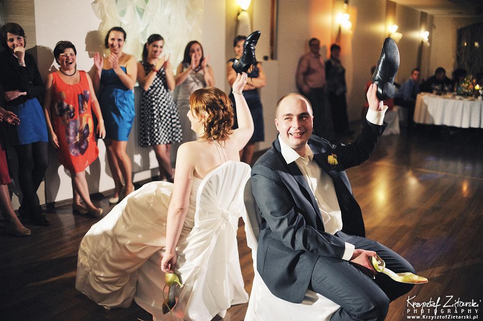 Ślub Doroty i Mateusza - fotografia ślubna Gdańsk, wesele Hotel Amber, ślub w Matemblewie - 133.