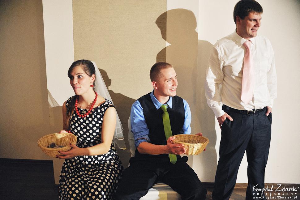 Ślub Doroty i Mateusza - fotografia ślubna Gdańsk, wesele Hotel Amber, ślub w Matemblewie - 134.
