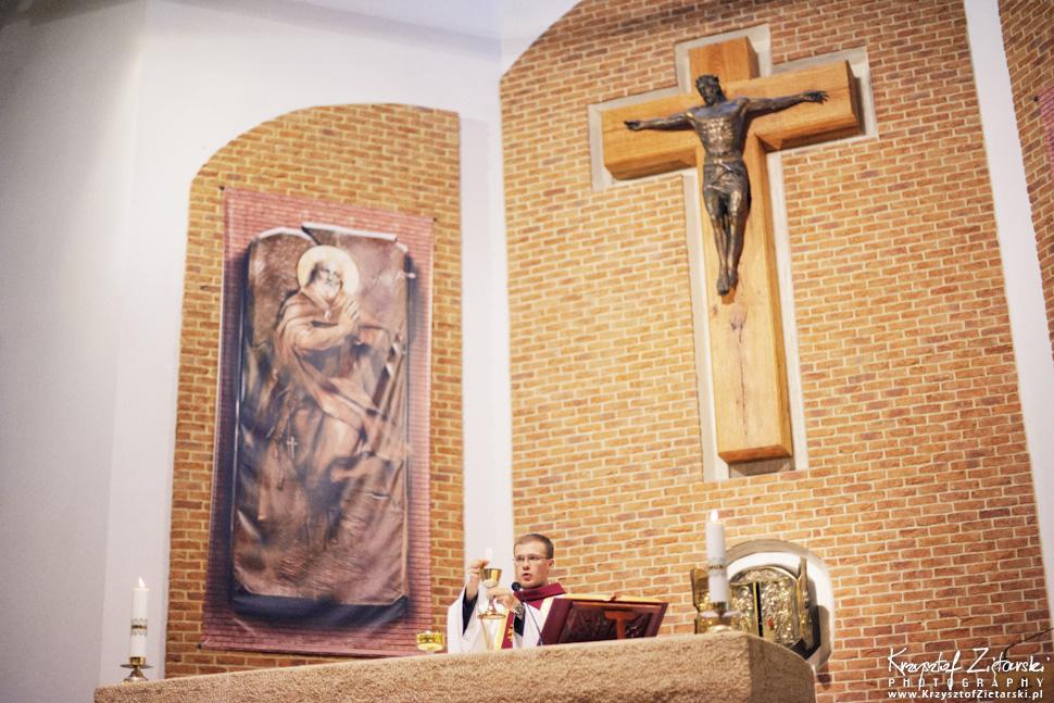 Ślub Oli i Romana - fotografia ślubna Gdańsk, wesele Chata Myśliwska Straszyn - 26.