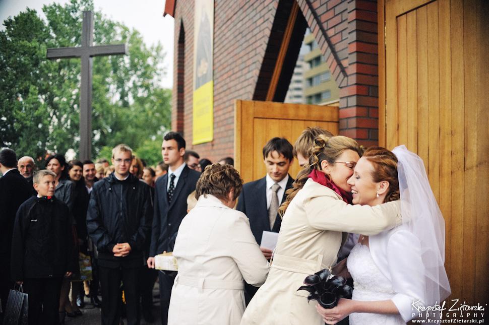 Ślub Oli i Romana - fotografia ślubna Gdańsk, wesele Chata Myśliwska Straszyn - 32.