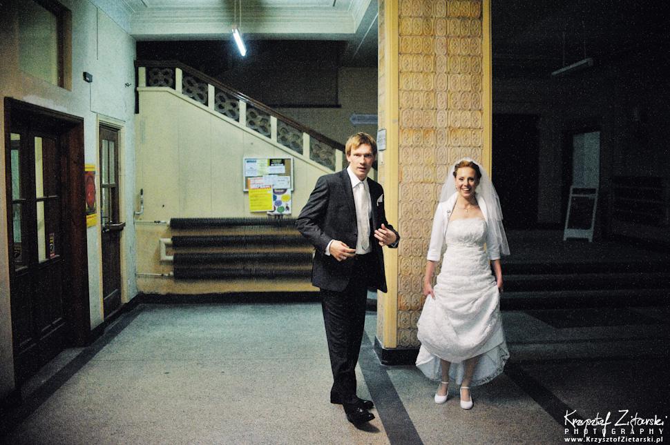 Ślub Oli i Romana - fotografia ślubna Gdańsk, wesele Chata Myśliwska Straszyn - 64.