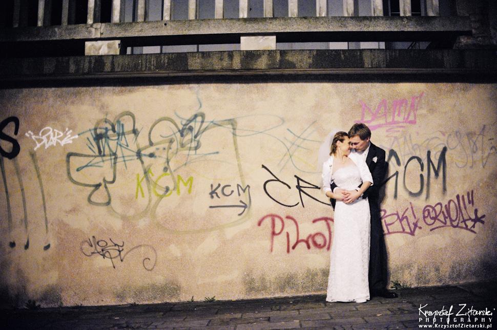 Ślub Oli i Romana - fotografia ślubna Gdańsk, wesele Chata Myśliwska Straszyn - 73.